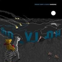 (LP) FREDDIE GIBBS & MADLIB / BANDANA  <hiphop/Rap>