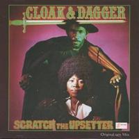 (LP) Lee Perry / Cloak & Dagger  <REGGAE>