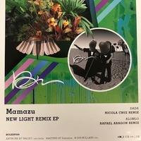 "(12"") MAMAZU / NEW LIGHT REMIX EP   <辺境 / slo house >"