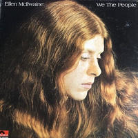 (LP/ used) Ellen McIlwaine ‎/ We The People   <folk / acid>