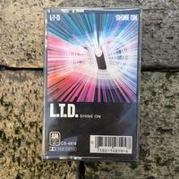 (TAPE) L.T.D. /  Shine On <Electronic, Funk / Soul>
