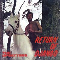 (LP) UPSETTERS / RETURN OF DJANGO <reggae / roots>