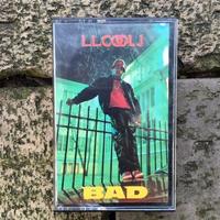 (TAPE) L.L. Cool J / Bigger And Deffer   <HIPHOP / RAP>