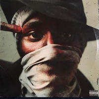 (2LP/ USED) MOS DEF / New Danger  <hiphop / rap>