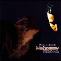 (2LP)moodymann / mahogany brown  <house / detroit>