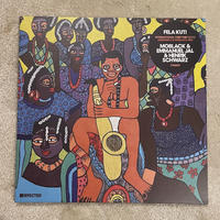 "(12"") Fela Kuti / International Thief Thief (I.T.T.) Remix  <afro / house / techno>"