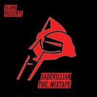(LP) SADE, MF DOOM & SEANH2K11 / SADEVILLAIN EP  <R&B/HIPHOP>