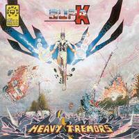 (2LP) QUAKERS  / SUPA K: HEAVY TREMORS  <HIPHOP / BREAKBEAT>