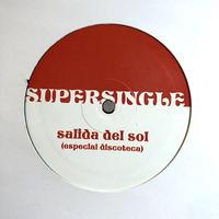 "(12""/ USED) Norah Jones / Sunrise (Salida Del Sol) (Radio Slave Remix) <Neo Soul>"