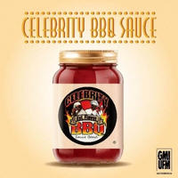 (2LP) GMI / UFM CELEBRITY BARBECUE SAUCE   <Boogie / NEO SOUL / Funk / house>