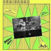 """(7"""") OBRIGARRD / Baataa Baataa feat 竹舞"""