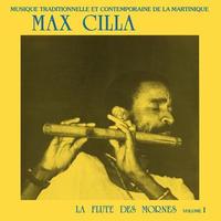 (LP) MAX CILLA / LA FLUTE DES MORNES VOL.1  <world / Brasil>