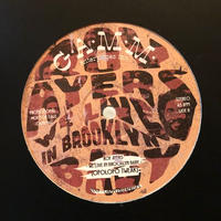 """(12"""") Opolopo (Pharoah Sanders/Roy Ayers) / Tweaks   <edit / jazz / soul>"""