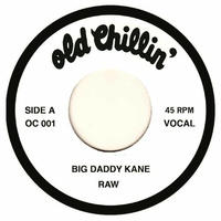 "(7"") BIG DADDY KANE / RAW    <HIPHOP / RAP>"