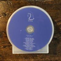 (MIXCD) RAMZA / K-town mix vol.4  <mix / acid folk / soul>