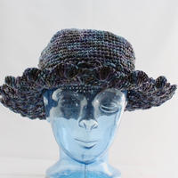 Straw Hat(ネイビー)
