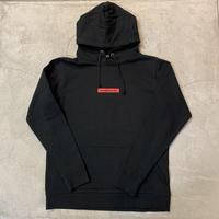 D20002《Pullover Hoodie》 C/# BLACK