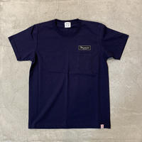 Pocket Tshirts 18006 C/# NAVY