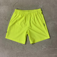 Resort Shorts 2010 C/# NEON YEL