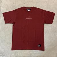Notera Tshirts 2005  C/# BURGUNDY