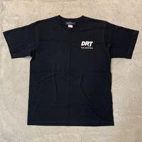 1Point DRT Tshirts 2008 C/# BLACK