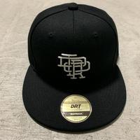 DORT 3D BB CAP 2018 C/# WHITE LOGO
