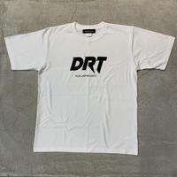 DRT Tshirts 2007  C/# WHITE