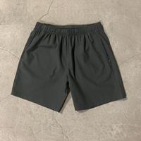 Resort Shorts 2010 C/# GRAY