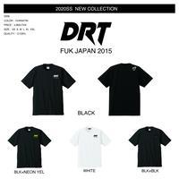 1Point DRT Tshirts 2008