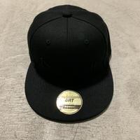 Décontracté 3D BB CAP 2017 C/# BLACK LOGO