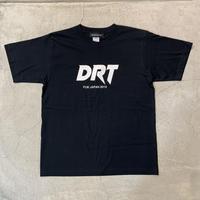 DRT Tshirts 2007 C/# BLACK