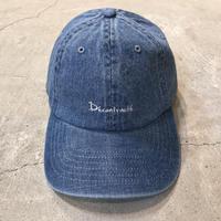 D18018《6panel  CAP》C/#L IND