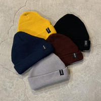Knit Cap 5color