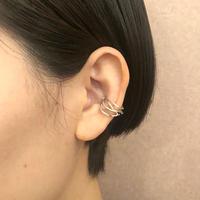 satela 木の根 イヤーカフ P-EC-03B 片耳販売