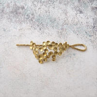 satela 小さい水草 髪飾り H-CMK-01A