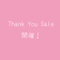 thank you sale!!
