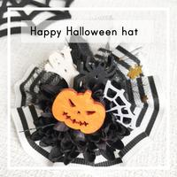 Halloween Hat ▼B▼
