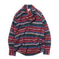 J.Crew /  Stripe L/S Shirts