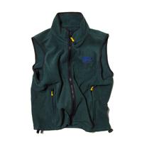 """Eddie Bauer """"EBTEK"""" / Fleece Vest"""
