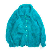 Unknown / Mohair Cardigan