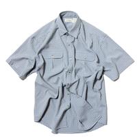 L.L. Bean / Seersucker Shirts