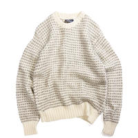 Woolrich / Birds Eye Wool Sweater