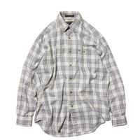 Alexander Julian / Madras Check LS Shirts