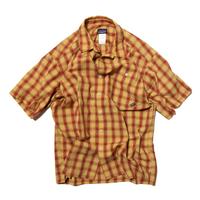 Patagonia / Seersucker Check Shirts