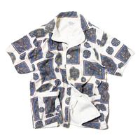 70-80's Sea Island / Beach Shirts