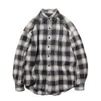 Structure /  Block Check Shirts
