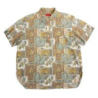 Jantzen / Paisley Cotton Pullover