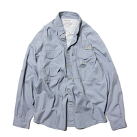 Columbia / PFG LS Shirts