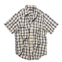 Puritan / Madras Check BD Shirts