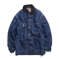 Wearwell / Denim Coverall
